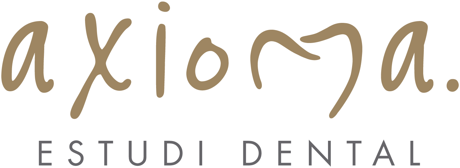 Axioma estudi dental cl nica dental en barcelona for Estudi dental barcelona
