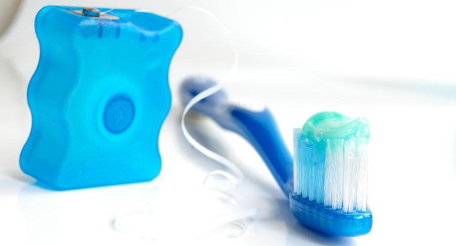 Cepillo dental de viaje
