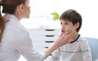 Cuándo llevar a tu hijo al dentista