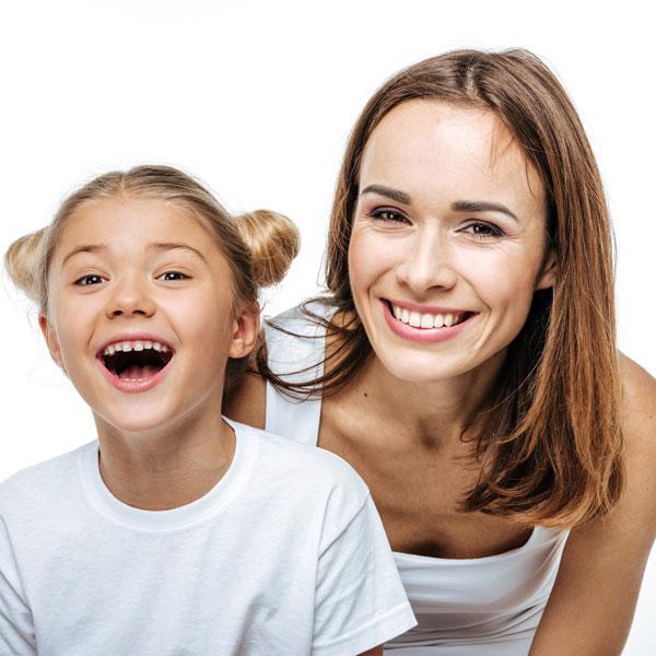 Miedo al dentista en niños
