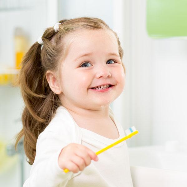 La salud dental consiste en prevención
