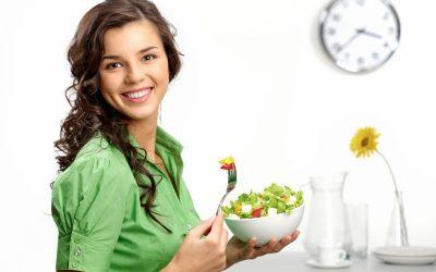 Dieta blanca: Qué comer y beber tras el blanqueamiento dental