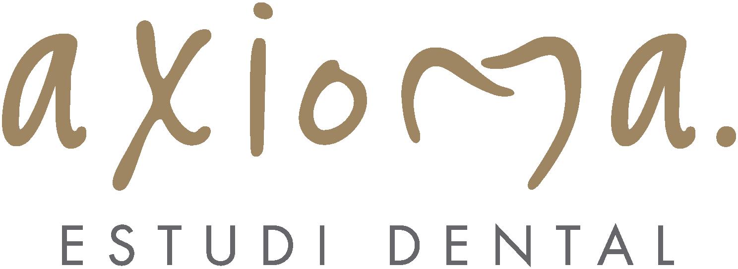 Axioma Estudi Dental, clínica dental Barcelona