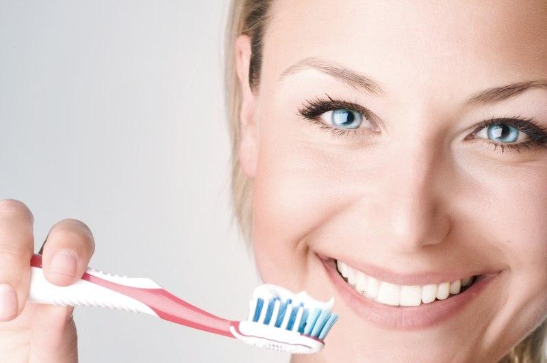 Realizar una limpieza bucal correcta