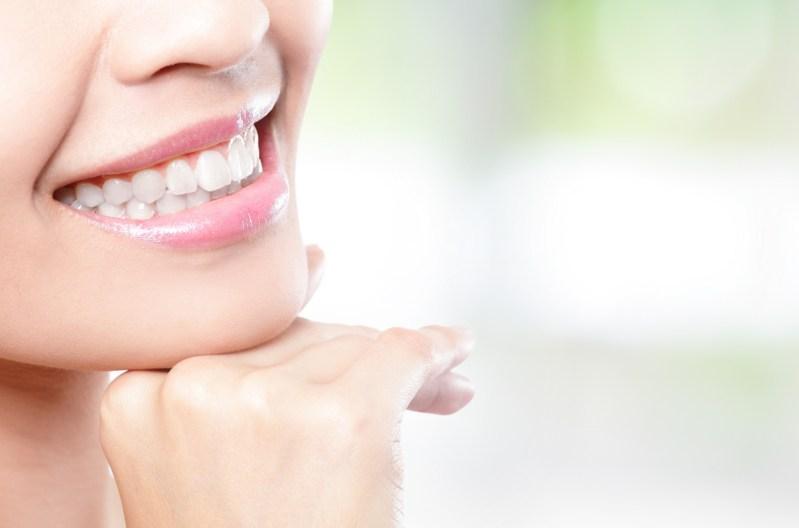 Eliminar el quiste maxilar