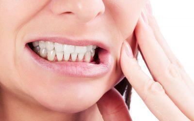 La sensibilidad dental: causas y cómo evitarla