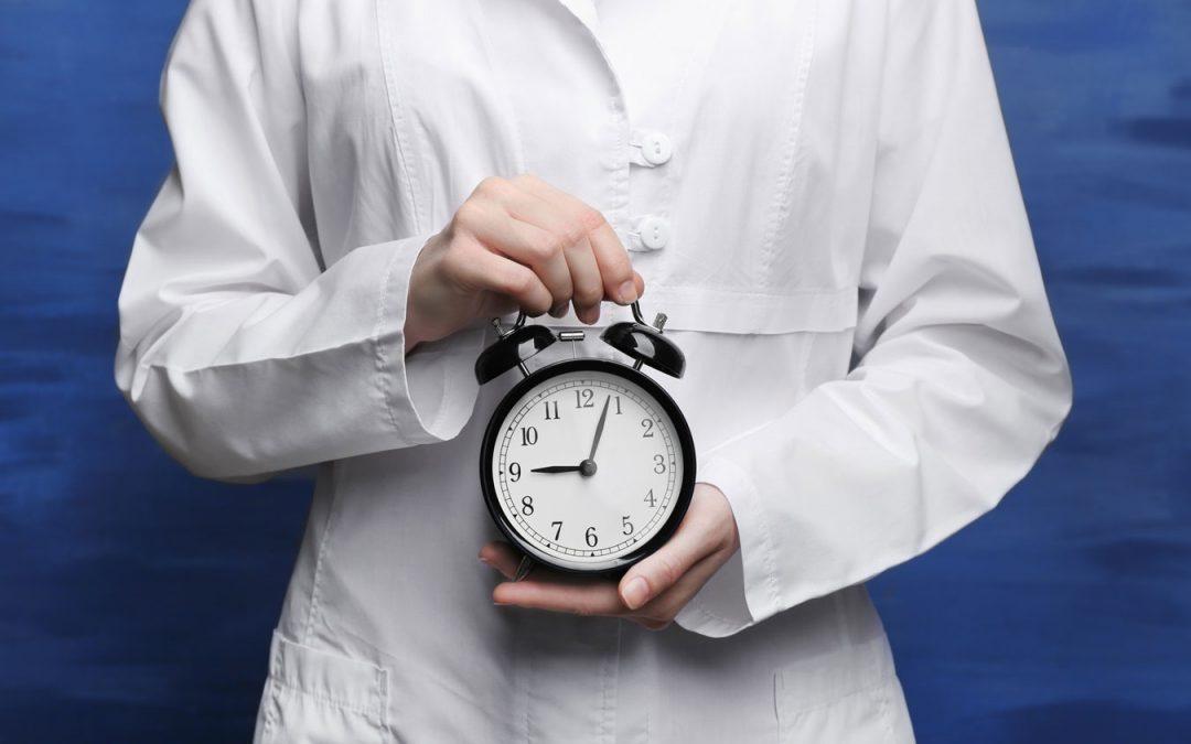 La ortodoncia y el tiempo