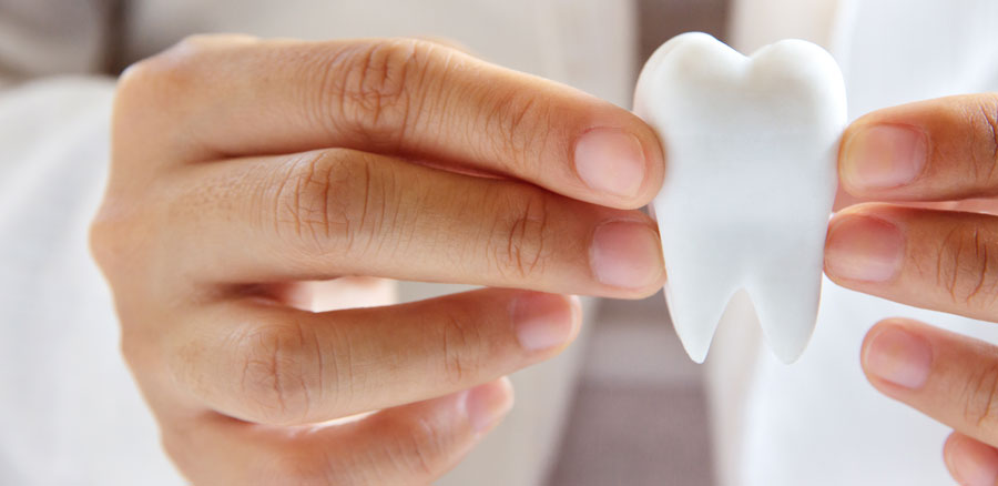 Movimiento de los dientes con la ortodoncia