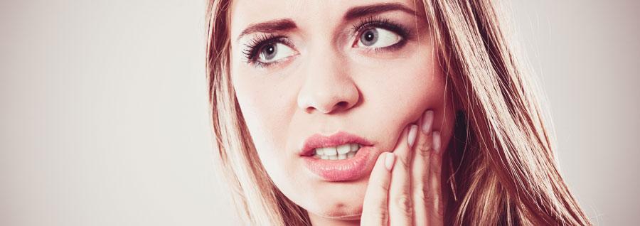 Implantes dentales y el rechazo