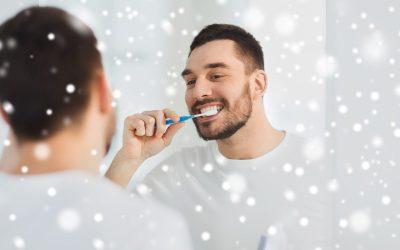 10 consejos para cuidar tu salud dental en Navidad