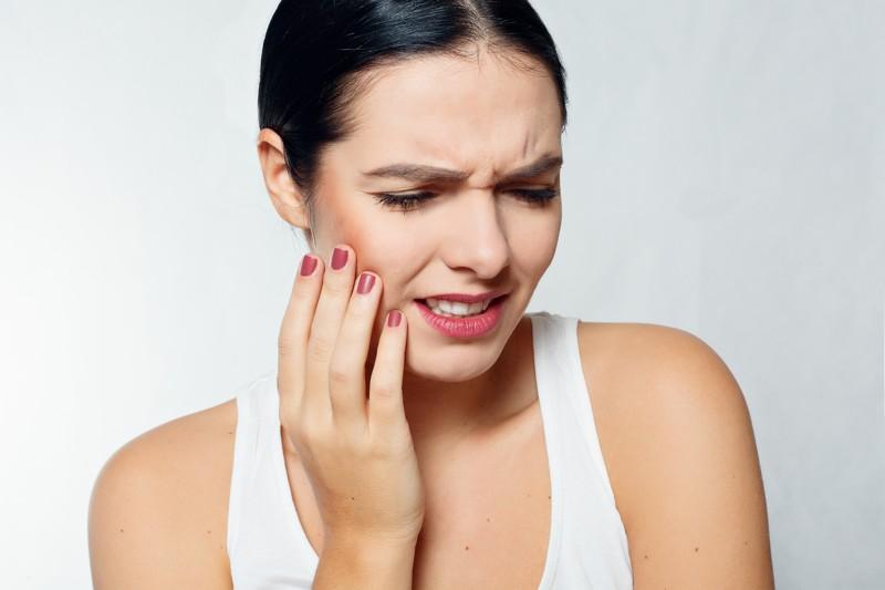 abfraccion dental