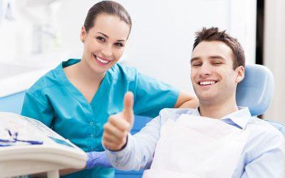 Cómo prevenir una infección dental