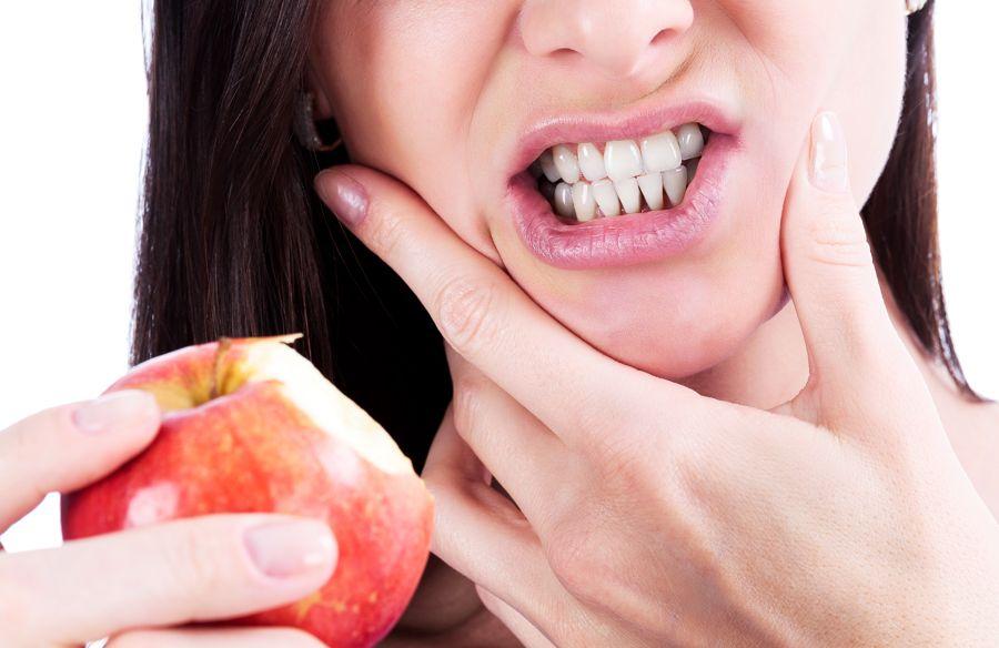 ¿Qué puedo hacer si tengo los dientes sensibles?