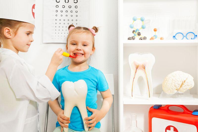 miedo dentista niños