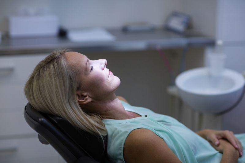 sedación consciente dentista barcelona