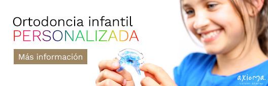 ortodoncia infantil barcelona