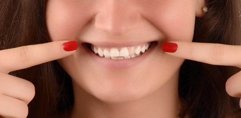 golpe diente dolor