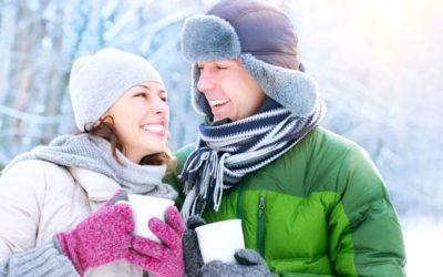 Protege tus dientes del invierno