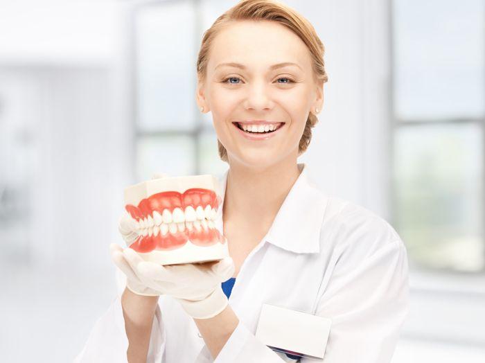 ¿Una obturación dental es lo mismo que un empaste?