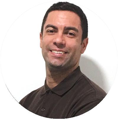 Dr Juan Miguel Mosquera