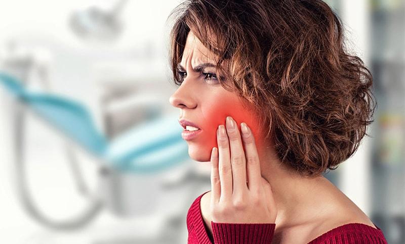Qué es y cómo se trata la alveolitis