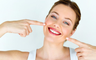 ¿Quieres saber más sobre el blanqueamiento dental?