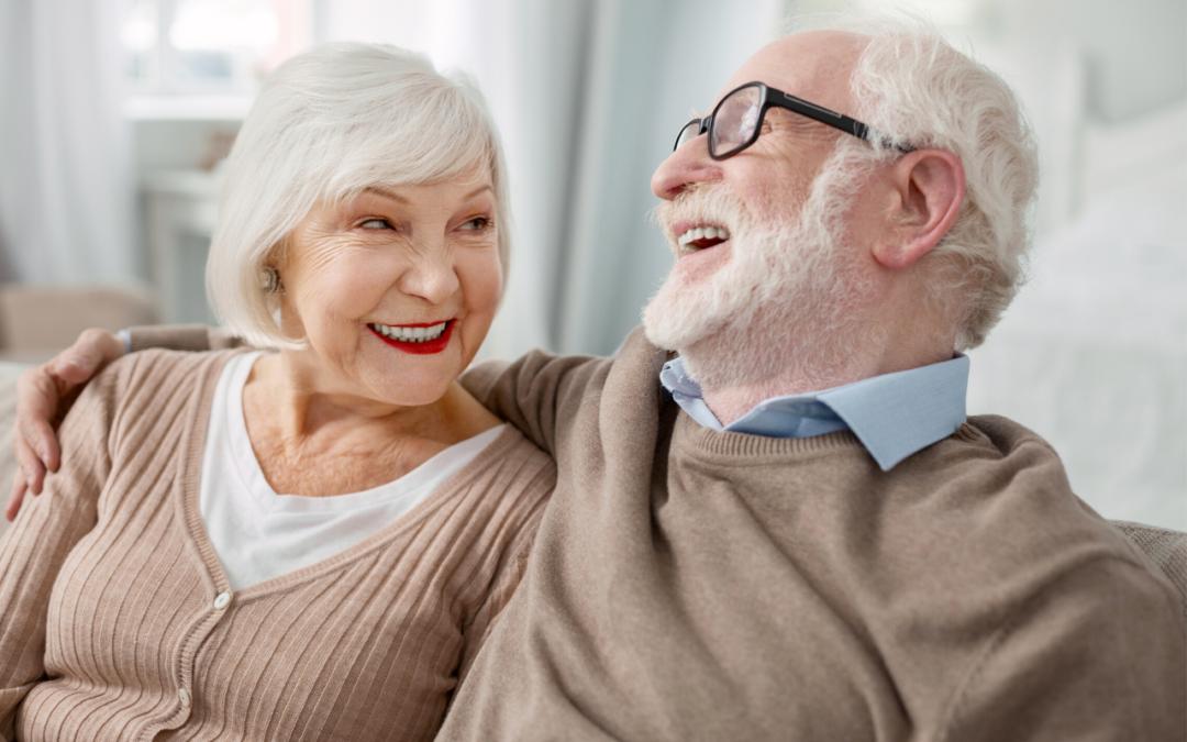 ¿Sabes de qué trata la Odontogeriatría?
